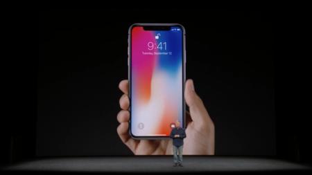 Adiós al botón Home en el iPhone X