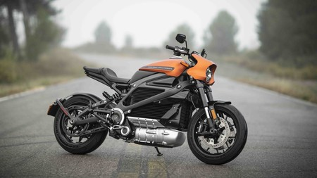 Harley Davidson Livewire 2019 Precio 4