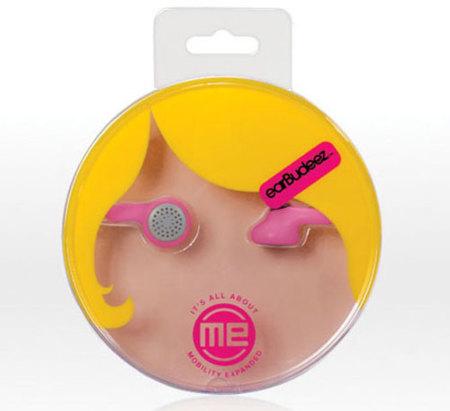 Earbudezz, unos auriculares para cada estilo musical