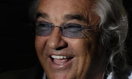Flavio Briatore podría volver a la Fórmula 1, sí quiere volver
