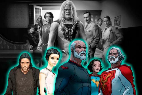 'Jupiter's Legacy' del cómic a la serie: por qué falló la ambiciosa apuesta por los superhéroes de Mark Millar y Netflix