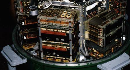 Tecnologías tras el telón de acero III: Fichas que caen y mitos que nacen