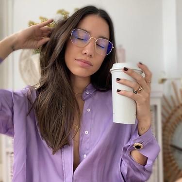 15 gafas graduadas que son tendencia con las que triunfarás sin arriesgar demasiado este 2020