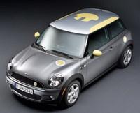 El Mini E ya tiene precio de leasing en Estados Unidos