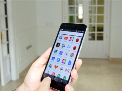 Nexus 6p tras un mes de uso: a la caza de algún punto débil, misión casi imposible