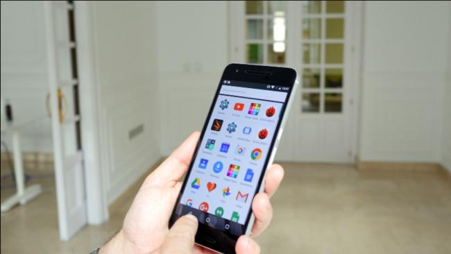 Nexus 6p tras un mes de uso