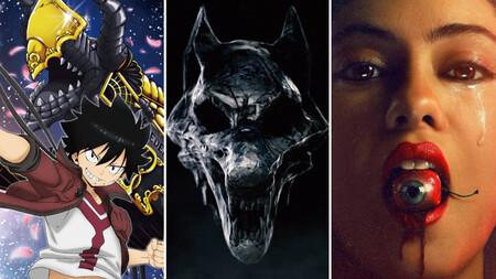 Los estrenos de Netflix en agosto 2021: 77 series, películas y documentales originales