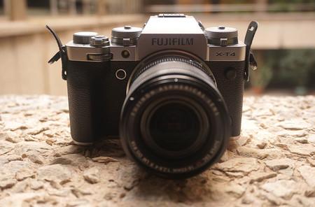 Fujifilm X T4 2