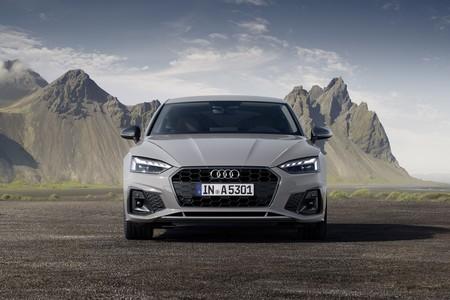 Audi A5 Sportback 2020 002