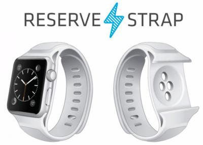 Un vídeo demuestra que es posible cargar el Apple Watch a través del puerto de 6 pines de su correa