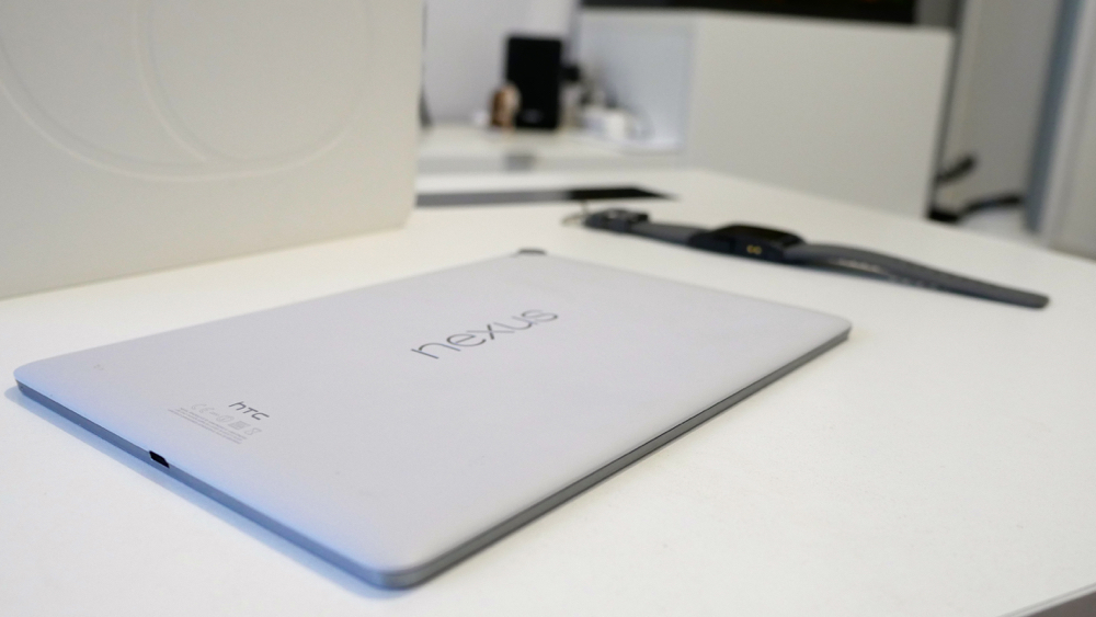 Foto de Nexus 9, análisis (7/27)