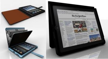 Happy Owl Studio propone nuevas fundas para el iPad