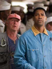 El remake de 'Pelham 1, 2, 3' podría reunir a Tony Scott y Denzel Washington