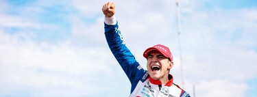 Álex Palou, the journey of the hero of the driver who has discovered IndyCar to Spain, showing that there is life beyond Formula 1
