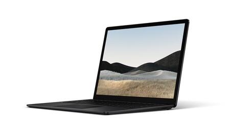 Microsoft Surface Laptop 4 Mexico