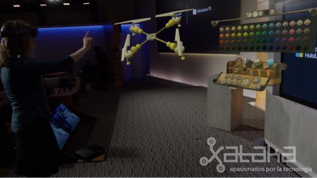 Foto de Microsoft HoloLens (6/9)