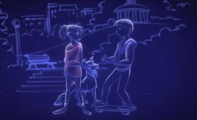 Duet será la próxima animación interactiva de Google para Spotlight Stories, con esencia Disney