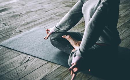 Yoga en casa: siete trucos que te ayudan a motivarte para empezar