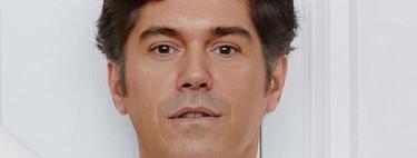 """Jorge Vázquez, nuevo director creativo de Pertegaz, aunque llevamos tiempo viendo diseños de Pertegaz que son """"muy Jorge Vázquez"""""""