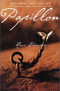 'Papillon', de Henri Charriere