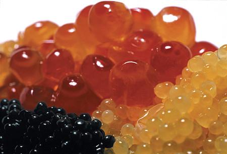 Tratamiento facial de alto standing con caviar