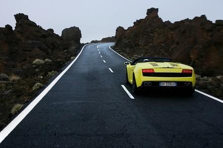 Lamborghini Cabrera: el relevo del Gallardo se perfila para Fráncfort