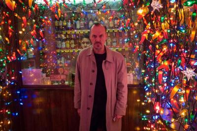 Oscar 2015 | 'Birdman' tiene la mejor fotografía