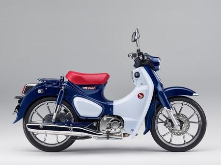 Honda Super Cub C125 2019 003