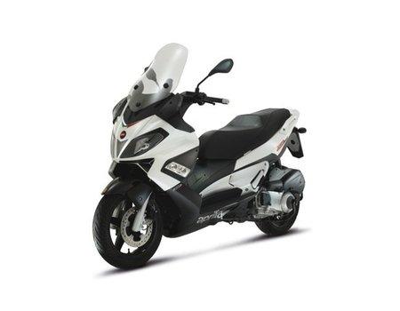 Aprilia SR MAX 125/300