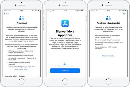 App Store GDPR