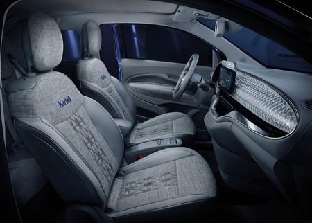 Fiat 500 Kartell Concept 2020 1600 03