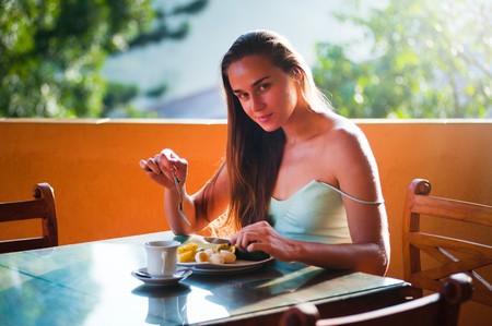11 recetas de desayunos sanos, fáciles y rápidos para los que tienen poco tiempo por la mañana