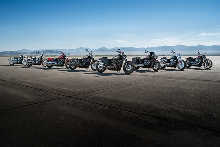 Harley-Davidson dejará sin trabajo a 800 empleados al cerrar la fábrica de Kansas City