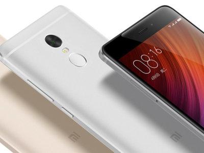 Xiaomi Redmi Note 4 16GB por 146 euros y envío gratis
