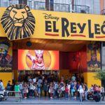 Un nuevo motor del turismo: el 21% de los visitantes nacionales vienen a Madrid a ver un musical