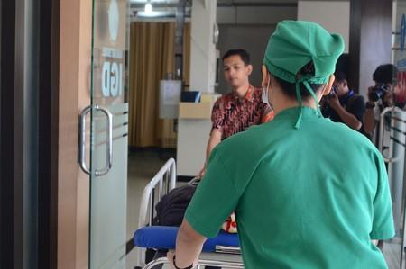 """""""Alexa, dile a la enfermera que me traiga un analgésico"""": un hospital prueba a instalar asistentes de voz en las habitaciones"""