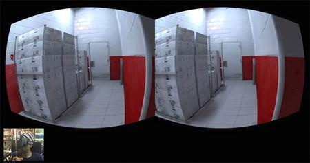 Oculus Rift se acerca al 4K y se prepara para funcionar en Android