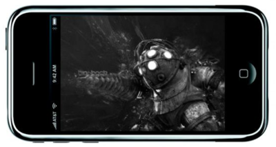 Bioshock, próximamente en tu iPhone