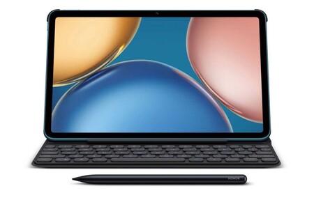 Honor Pad V7 Keyboard Magic Pencil 2 1024x653