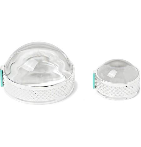 Pinzas Para La Ropa Brujulas De Plata Y Mas En Los Lujosos Articulos De Casa De Tiffany Co 05