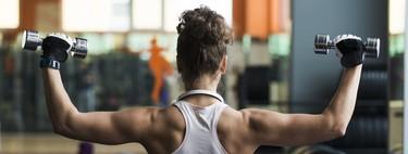 Los cinco mejores ejercicios para entrenar tus trapecios