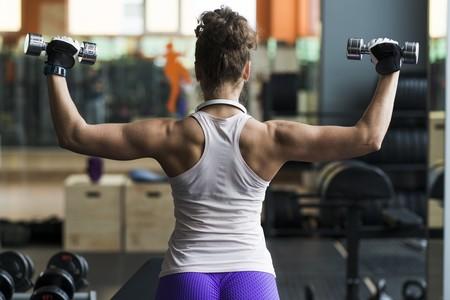 Gym hombros mejores ejercicios