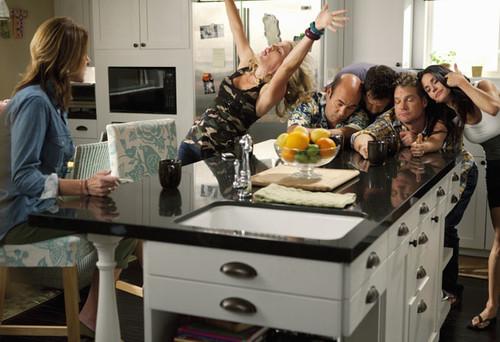 Por todo esto echaremos de menos 'Cougar Town': sus mejores momentos en gifs
