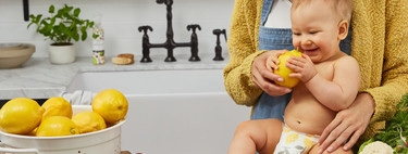 Volver a cocinar en casa: cinco recetas fáciles para empezar a elaborar alimentos caseros para tu bebé