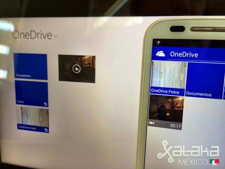Microsoft tiene nuevos precios y capacidades en OneDrive