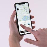 El día que Uber descubrió que si tu móvil está bajo de batería, estarás dispuesto a pagar más por un viaje