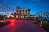 Adam Levine se ha dado el sí, quiero en el hotel más molón de México (¡obvio!)