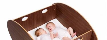 Superfetación: quedarse embarazada durante el embarazo