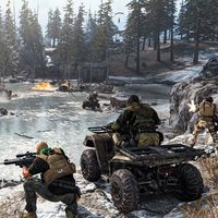 Esto es lo que trae la nueva actualización para Call of Duty: Modern Warfare y Warzone. Rotación de modos en las playlists y más