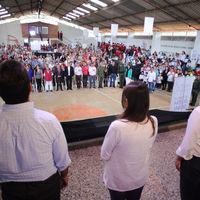 A más municipios del departamento de Boyacá llega la TDT y tabletas para educar